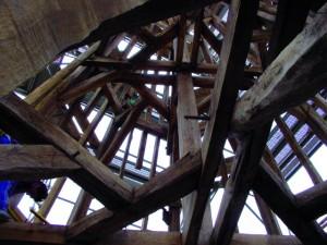 Traitement de charpente en bois par injection coquard for Traitement des bois par injection